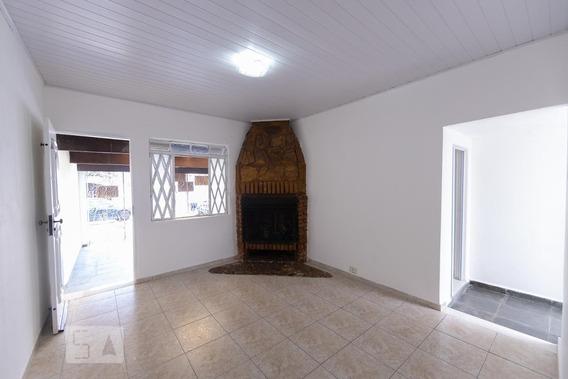 Casa Para Aluguel - Mooca, 2 Quartos, 130 - 893054470