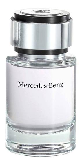 Mercedes-benz Edt 75ml - Original E Lacrado