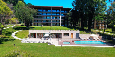 Parque Pinares - Residence 6