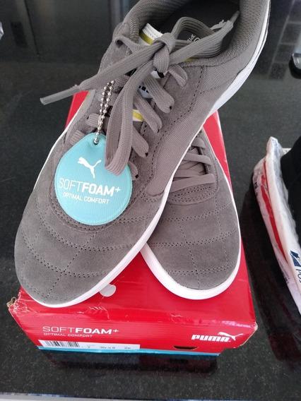 Zapatos Tenis Para Hombre
