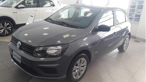 Volkswagen Gol Trend 0km 101 Cv 2021  (migi)