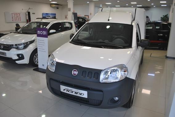 Fiat Fiorino 1.4 Blanca 2020 0 Km