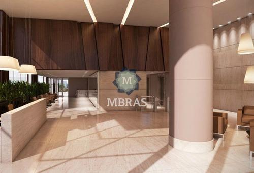 Sala Comercial Barra Funda Think Business Center  - Mb10268