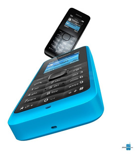 Celular Nokia 105 2017 Vivo E Claro