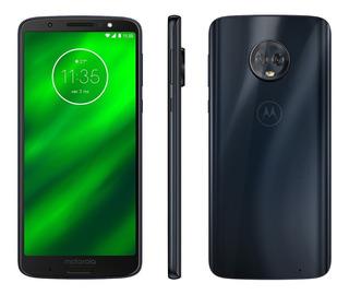 Smartphone Motorola Moto G6 Plus - Último Em Estoque