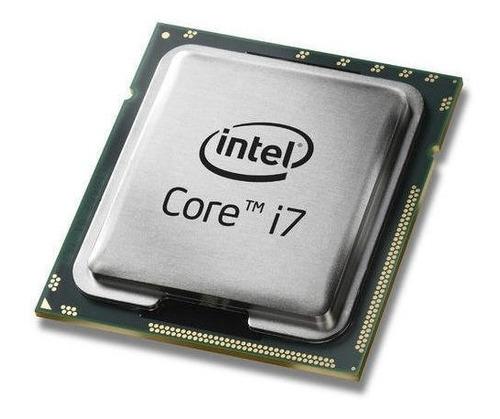 Core I7 3770 1155 3.4ghz 8mb 3 Geração Oem