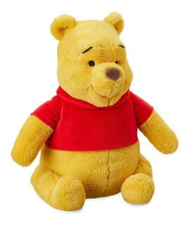 Peluche Oso Winnie The Pooh Grande - Original Disney Store