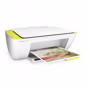 Impressora Hp Deskjet 2135 Multifuncional Frete Grátis