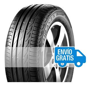205/55 R17 Bridgestone Turanza T001 Cuotas Sin Interés Envío