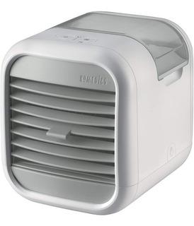 Climatizador Enfriador Aire Portatil Homedics Deshumidifica