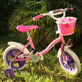 Bicicleta Nena Rodado 12