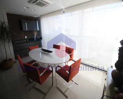 Aluga-se Apartamento Mobiliado Com 03 Suítes No Bosque Das Juritis Em Ribeirão Preto - 41007526 - 33773195
