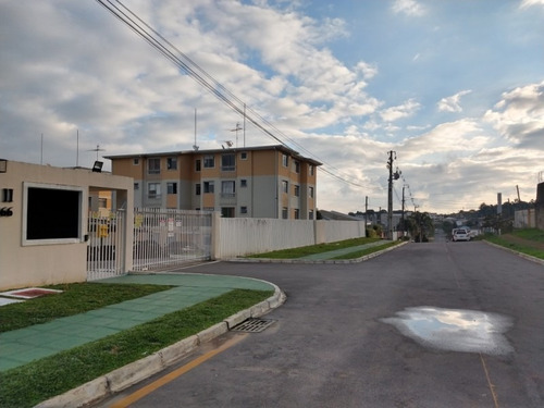 Apartamento - Tindiquera - 1557