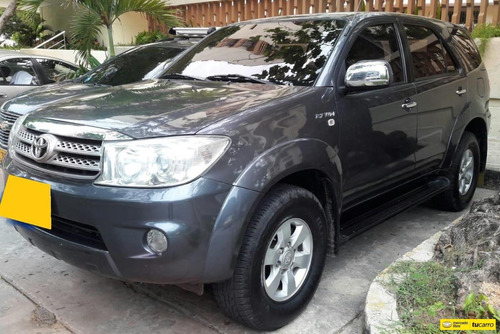 Toyota Fortuner 2.7 Urbana 4x2 At