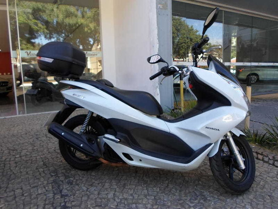 Honda Pcx 150 152 Cc 2014
