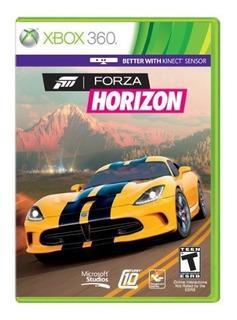 Juegos,forza Horizon - Xbox 360..
