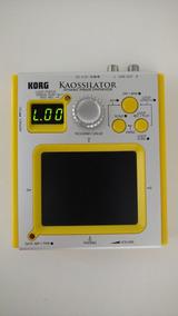 Kaossilator K-01 Conservado
