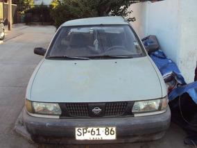 Autos Usados Nissan V16 Usado En Mercado Libre Chile