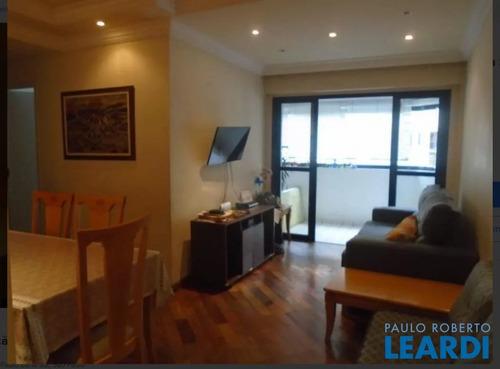 Imagem 1 de 13 de Apartamento - Planalto Paulista  - Sp - 633420