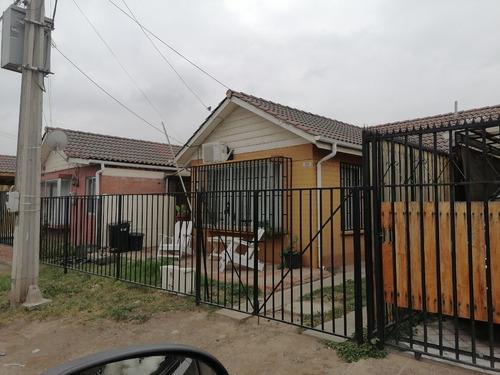 Imagen 1 de 6 de Casa De Un Piso En Villa Alameda