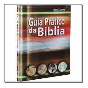 Guia Pratico Da Biblia - Capa Brochura