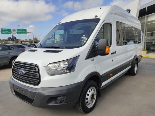 Ford Tansit Minibus 2.2d 2019 Okm