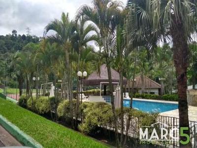 Casa Em Condominio - Jardim Imperial Hills Iii - 1201