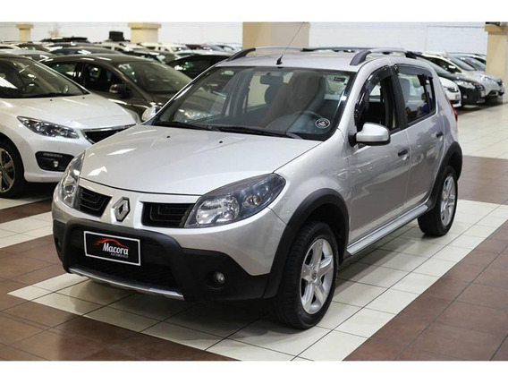 Renault Sandero 1.6 Completo