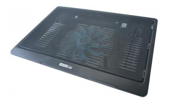 2 Base Cooler Ventilada Suporte Mesa Ultrabook Notebook