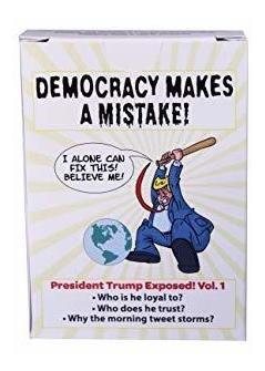 Imagen 1 de 4 de Política Agridulce La Democracia Comete Un Error Jugando A L