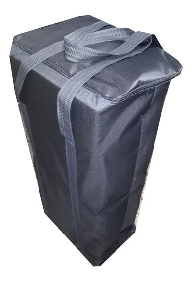 Bolso Super Gigante Bagallero 80 Cm