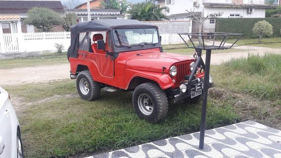 Willys Jeep Willys Cj 5