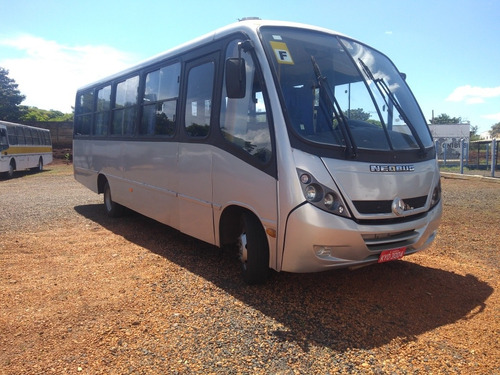Microonibus Neobus Mercedes Benz Lo915 2011 28 Lug..
