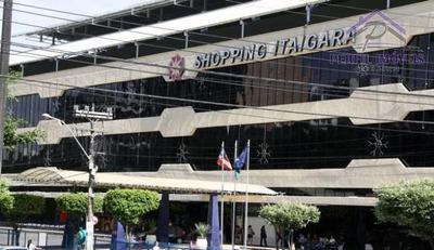 Loja Para Locação Em Salvador, Itagara, 1 Dormitório, 1 Banheiro, 1 Vaga - 593