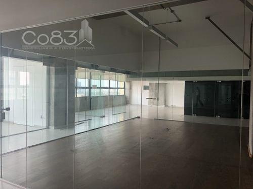 Renta - Oficina - Cervantes Saavedra - 775 M2