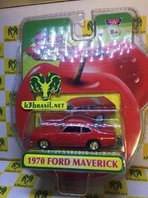 Bx30 Motormax Fresh Cherries 1970 Ford Maverick H3br