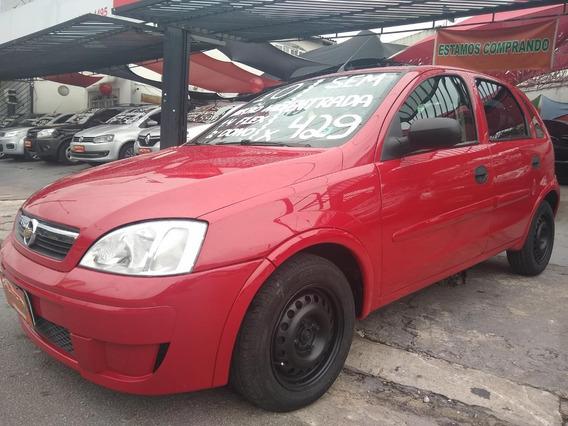 Chevrolet Corsa 1.4 Maxx Flex 4p C Direção Hidraulica