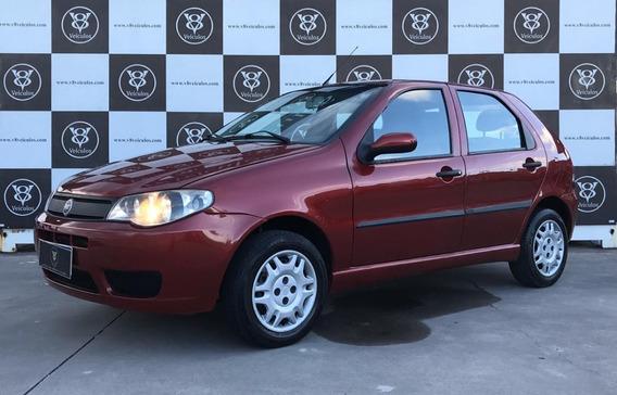Palio 1.0 2007/2008