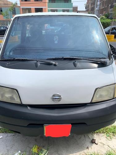 Imagen 1 de 4 de Nissan Vanette Panel
