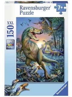 Puzzle Prehistoric Giant 150pz Xxl - Ravensburger 100521