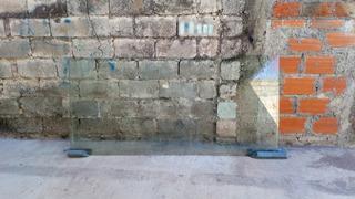 Vidrio/mesa/puerta/lamina/ventana 2mx95cm