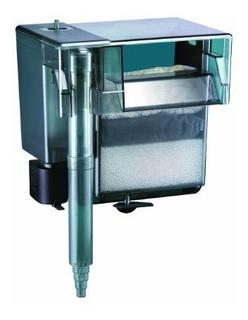 Filtro Aquaclear 150 / 30 Galones Máximo Para Acuarios