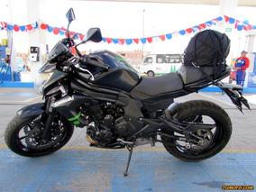 Kawasaki Er 6n Abs Er 6n Abs