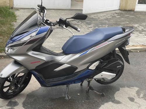 Honda Pcx Pcx Esporte Abs 2020