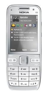 Nokia E52 Liberado