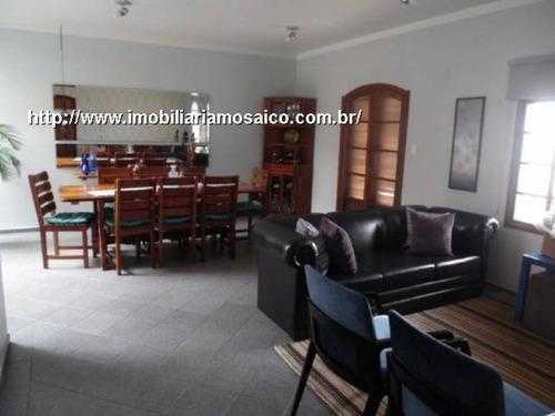 Imagem 1 de 26 de Ótima Casa, Permuta Com Apartamento, Oportunidade - 96904 - 4492545