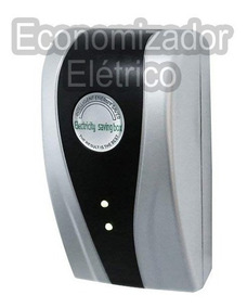 Economizador Protetor Surtos Energia Residencial Filtro