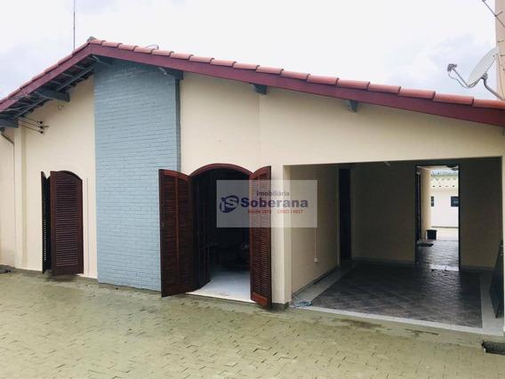 Casa Comercial São Quirino - Ca3497