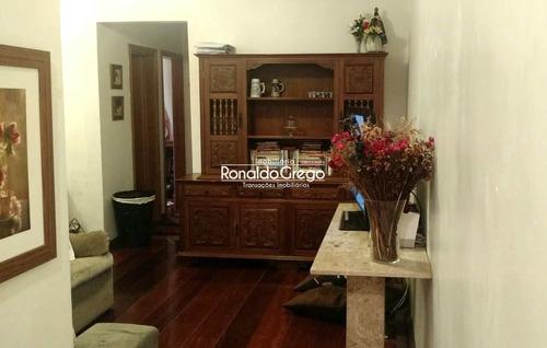 Apartamento Á Venda Com 3 Dorms, Jardim Da Saúde - R$ 350 Mil - V4146