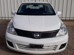 Tiida Sedan Sense L4/1.8 Man 2014